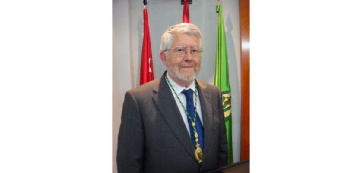 Antonio R. Martínez Fernández